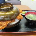 ニコニコ亭 - 料理写真:料理