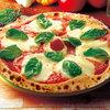 ナポリの窯 - 料理写真:【トマト多めのマルゲリータ】普通のマルゲリータでは満足できない!という方にお薦め。 まるごと1個分のトマトを使用した贅沢なマルゲリータ。 ジューシーなトマトとモッツァレラチーズの優しい味わいと、爽やかなバジルの香りが食欲をそそります。