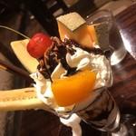 仏蘭西茶館 -