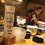 京のむすびめ - 店内風景