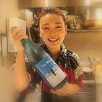 90533153 - 笑顔が素敵な看板娘 兼 料理人、渡邉 郁美未さん
