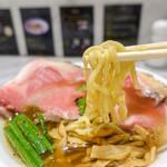 メンショー サン フランシスコ - 麺