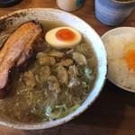 麺屋 春爛漫 -