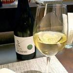 K - 白ワイン