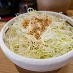 イマカツ - サラダ