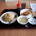 熱烈的 中華飯店 - 料理写真: