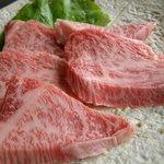 肉料理おがた - ランチから