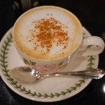 Roun'point cafe -
