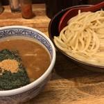 三田製麺所 - 【再訪】つけ麺中盛