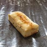 ステーキハウス 秀 - 豆腐ステーキ