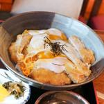 とんかつ和ちゃん - 料理写真: