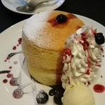 cafe Re born -