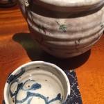 90543517 - 【'18.8】日本酒、最初のやつしか撮ってなかった…