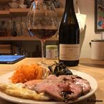 origo - Petit Déjeuner&Wine