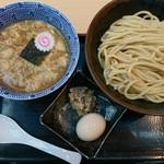 90545139 - 特製つけ麺 大盛り¥1230(18-08)