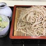 そば 咲くら - 料理写真:
