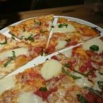 カリフォルニア・ピザ・キッチン -