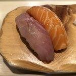 札幌シーフーズ - 大助・きんめ