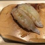 札幌シーフーズ - さめがれい・えんがわ