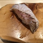 札幌シーフーズ - のどぐろ