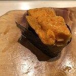 札幌シーフーズ - ばふんうに