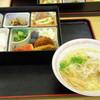 くつろぎ処 ゆとろぎ - 料理写真:2018年8月 ラーメン定食