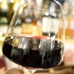 90558628 - 赤ワイン カルドネソーベニオン