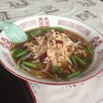 台湾料理 百盛 - 料理写真: