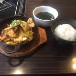 プロカンジャンケジャン - お料理