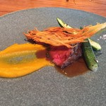 munakata cuisine ishida - 宗像牛