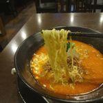 90567926 - 担々麺(汁あり)