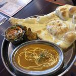 インド料理 ムンバイ パレス -