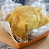 ラ・ナチュレーブ - 料理写真:まるももクレープ480円税別
