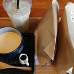 cafe Mizukinosho -