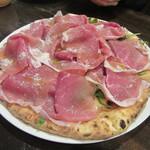90569130 - Pizza「ピッコラ・ターヴォラ」