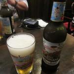 90569180 - イタリアビール「アントニアーナ」