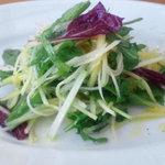 よっちゃん - 野菜サラダ