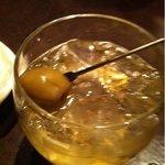 9057496 - おばあちゃんの梅酒