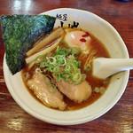 麺屋小池 - 料理写真:らーめん