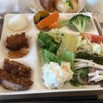 釧路ロイヤルイン - ヘルシーはママの味