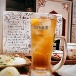 魚酒場ピン - 熊ハイ
