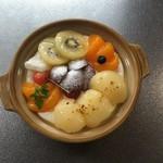 ガトーフレール - 料理写真: