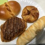 ボンボヤージュ - 料理写真:
