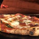 Pizzeria 310 - ディアボラ¥1,300