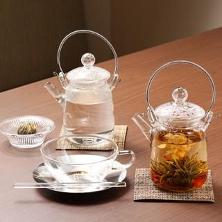 花茶(工芸茶)