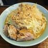 立川マシマシ - 料理写真:中ラーメン。¥750