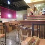 Pasta Collection &  Bar 道月neo - 店内