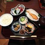 金沢マンテンホテル - 料理写真:わ!