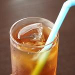 縁 - ウーロン茶