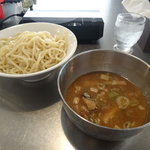 KUMEN - 濃厚つけ麺